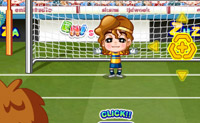 Penalty Shoot-Out 8