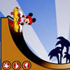 Skate Mickey Mouse Games