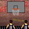 игры Баскетбол: вброс мяча 5