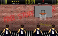 Basketball 5 frikast