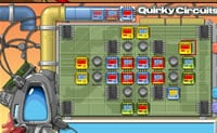 QuirkyCircuits