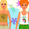Kellie Dress Up Games