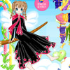 игры Mumu Dress Up