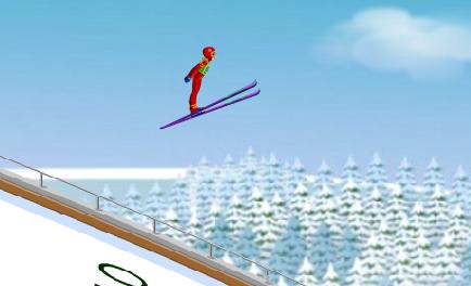 holmenkollen ski jump 2 hacked