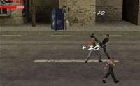 Straße Gefecht 2