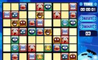 Animal Sudoku 2