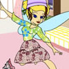 Tinkerbell Dress Up Games