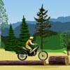 Stunt Dirt Bike