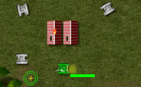 Tank Krieg