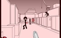 Stickman Madness 2