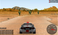 3d Rally Racing