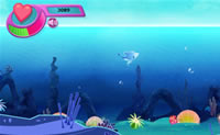 Salto de delfines 3