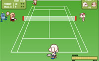 Tobby Tennis 