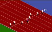 Koşu oyunu