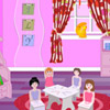 Princess Room Makeover Games