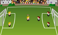 Tiny Soccer