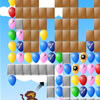 Monkey and the Balloon 3