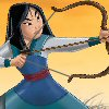 Mulan Fire Away Games