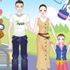 Happy Day Dress Up Games