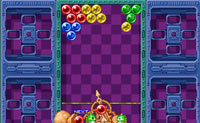 Puzzle Bobble