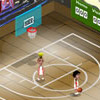 Giochi Hardcourt Basketbal