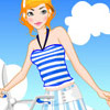 Sport Style Dress Up Games