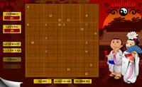 Królewskie Sudoku