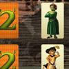 Shrek Gedächtnisspiel