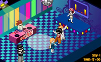 Disco Sims