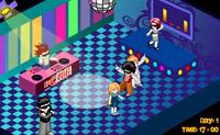 Disco Sims