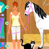 Lucky Ranch Dress Up Games