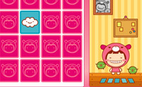 Puppyred Memory Game