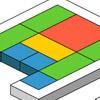 Puzzle cu cuburi 2