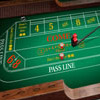 Craps Roulette Games
