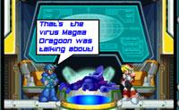 Megaman x Virus 2