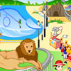 Zoo Decor Games