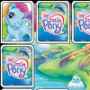 My Little Pony Memory Games