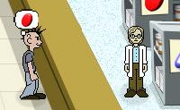 Krankenhaus 2