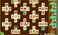Funny Mahjong