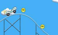 Roller coaster chauffør