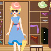 Dress Up Boutique Girl
