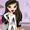 Bratz Fashion Designer Games
