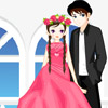 Jeux Habille la mariée 5