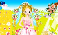 Dress Up Bride 6