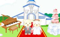 Aranjează locul de nuntă