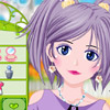 Dress up Girl Next Door Games