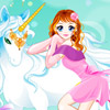 Dress Up Unicorn Games