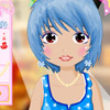 Dress Up Little Girl Games