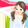 Dress Up Spring Girl 2 Games