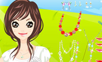 Dress Up Spring Girl 3
